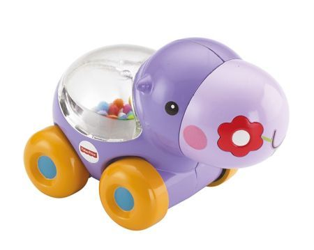 Fisher Price hrošík s guločkami