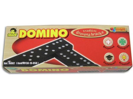 MaDe Domino 28 ks