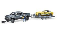 Bruder 2504 RAM Roadster Racing Team