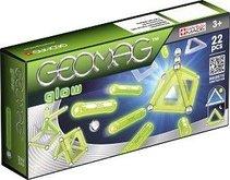 Geomag Kids Panel Glow 22pcs