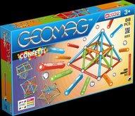 Geomag Confetti 88 pcs