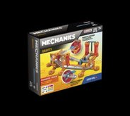 Geomag Mechanics Gravity 115 pcs