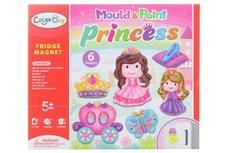 Lamps Výroba magnetů princezny