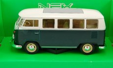 Welly Volkswagen Classical Bus 1962 1:24