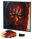 LEGO® Art 31200 Star Wars – Sith