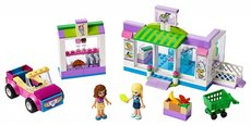 LEGO® Friends 41362 Supermarket v mestečku Heartlake