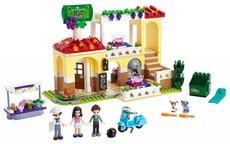 LEGO® Friends 41379 Reštaurácia v mestečku Heartlake