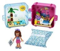 LEGO® Friends 41412 Herní boxík: Olivia a její léto