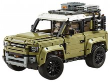 LEGO® Technic 42110 Land Rover Defender