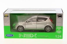 Welly 1:24 Hyundai i30