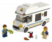 LEGO® Lego City 60283 Prázdninový karavan