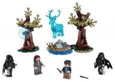 LEGO® Harry Potter™ 75945 Expecto patronum