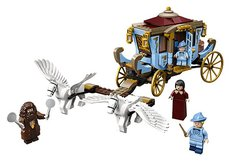 LEGO® Harry Potter™ 75958 Kočiar z Beauxbatonsu: Príchod do Rokfortu™