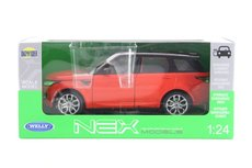 Welly 1:24 Range Rover