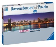 Ravensburger puzzle New York panoráma 2000d