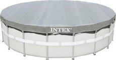 Intex 28041 Krycí plachta Deluxe 5,49m