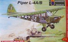 Piper L-4A/B 1/72