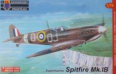 Spitfire Mk.I 1/72