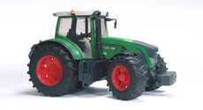 Bruder 3040 Traktor FENDT 936 Vario