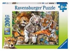 Ravensburger Veľká mačka 200d