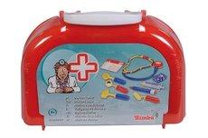 Simba Doktorský kufrík, 9 dielov