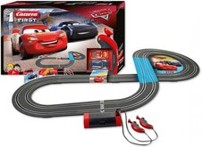 Carrera Autodráha First Disney Pixar Cars