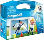 Playmobil 5654 Prenosný box Penalty