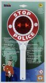 Klein - Policejní terčík na baterie