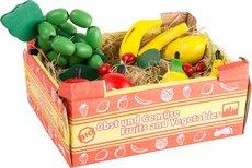 Legler Kuchyně Krabice s ovocem