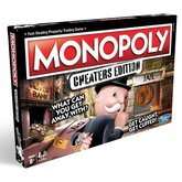 Monopoly: Cheaters SK
