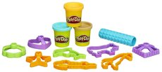 Hasbro Play-Doh cookies