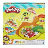Play-Doh Pizza Párty