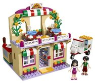 LEGO® Friends 41311 Pizzeria v mestečku Heartlake