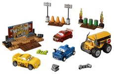 LEGO® Juniors 10744 Preteky Thunder Hollow Crazy 8