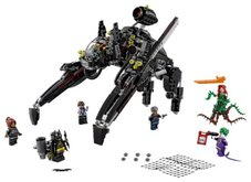 LEGO® BATMAN MOVIE 70908 Skúter
