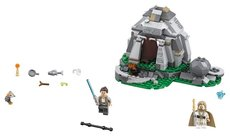 LEGO® Star Wars™ 75200 Tréning na ostrove planéty Ahch-To