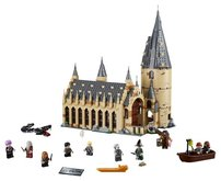 LEGO® Harry Potter™ 75954 Rokfortská aula