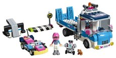 LEGO® Friends 41348 Servisný voz