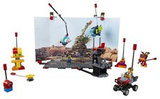LEGO® Movie 2 70820 Movie Maker