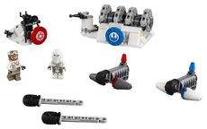 LEGO® Star Wars™ 75239 Útok na štítový generátor na planéte Hoth™