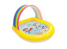 INTEX 57156 Rainbow Arch Spray Pool