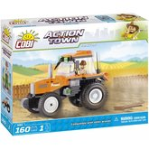 Cobi 1861 ACTION TOWN Farma traktor 160 k