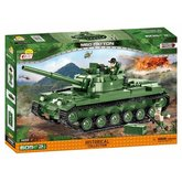 Cobi 2233 Small Army M60 Patton MBT, 605 k, 2 f