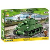 Cobi 2515 Small Army II WW Sherman Firefly, 500 k, 2f