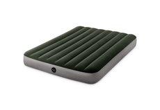 Intex 64108 Nafukovací postel Full Dura-Beam Prestige Downy
