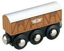 Nákladní vagón Maxim