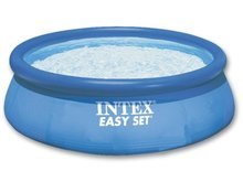 INTEX Bazén Easy Set 3,96 x 0,84m bez filtrace