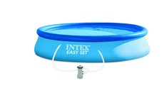 INTEX 28142NP Bazén Easy Set Pool 396 x 84 cm