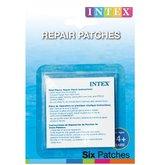 INTEX 59631 Samolepící záplaty
