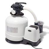 Intex 26652 Písková filtrace